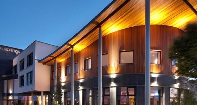 athlone springs hotel investment